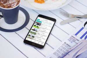 WEBメディアがニュースアプリを制作する5つのメリット