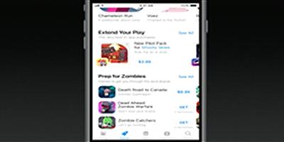 WWDC iOS