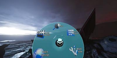 WWDC VR